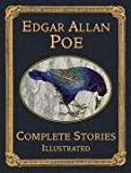 img - for Edgar Allan Poe Collected Stories and Poems (Collector's Library Editions) book / textbook / text book
