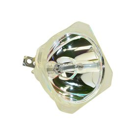(Replacement For PHILIPS UHP 100W/120W 1.0 E19.8 Projector TV Lamp Bulb)