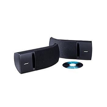 Bose 161 Speaker System (Pair, Black) 0