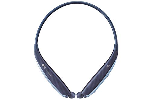 LG TONE Ultra SE Bluetooth Wireless Stereo Headset HBS-835S Blue