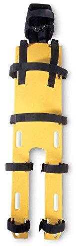 CMC Rescue 721100 MILLER BOARD FULL BODY SPLINT LSP