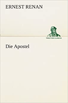 Book Die Apostel (TREDITION CLASSICS)