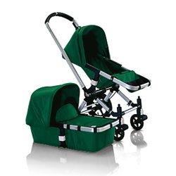 Amazon.com: Bugaboo Gecko completo carriola color: verde: Baby