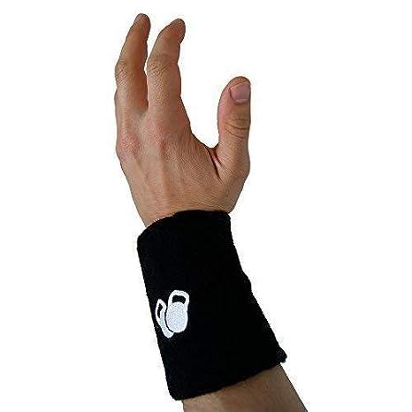 Protone Pesa rusa muñeca y arm protector - par con slim diseño con protección inserción para protección - Azul Real, One Size: Amazon.es: Deportes y aire ...
