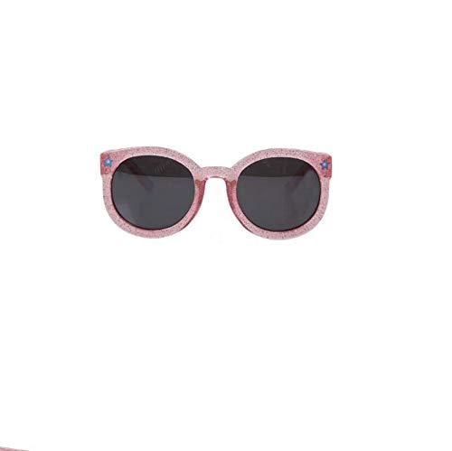 Marco Viajes Ocio Linda Defect Sol Gafas de Chica Gafas Princesa Redondo de zt5ZTnv