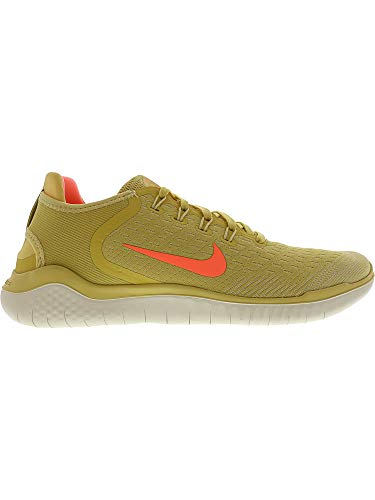 928080246351 Amazon.com  Nike Free Rn 2018 Sz 6 Womens Running Lemon Wash Crimson  Pulse-Fossil-Sail Shoes  Nike  Sports   Outdoors