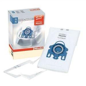 selectric Miele Gn 3D Efficiency Hyclean Vacuum Cleaner Dust Bags X 4Pk