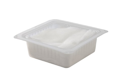 Covidien 6939, Curity Gauze Sponge (10 Sterile 4 X 4s in Plastic Tray), 12-ply, 1 Single Tray Only