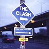 The Clash: From Here To Eternity (Audio CD)