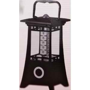 Led Lantern with Mulit Adjustable Dimmer