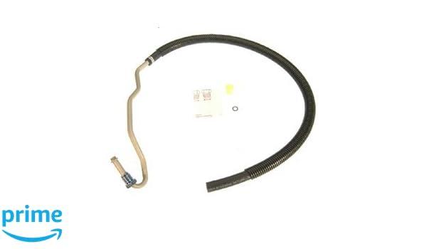363680 Return Line Power Steering Assembly