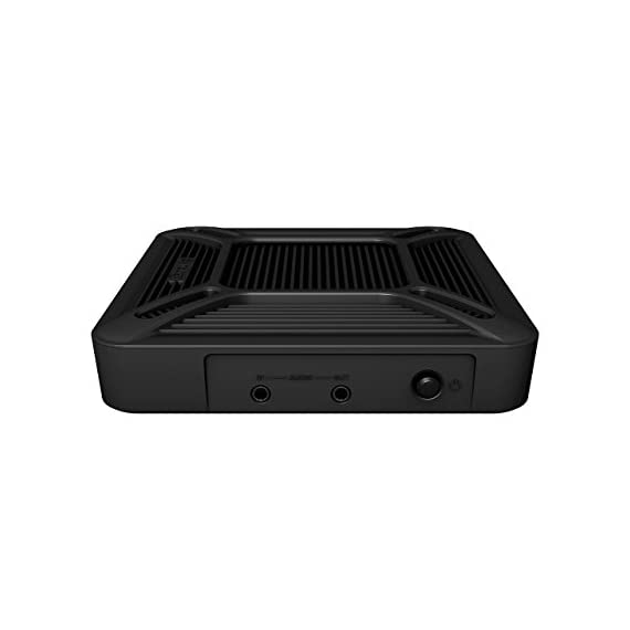 Synology Visual Station (VS360HD) 6 PC-less surveillance solution with live view & playback features HDMI/VGA Dual Full HD Output 36-Channel Simultaneous HD