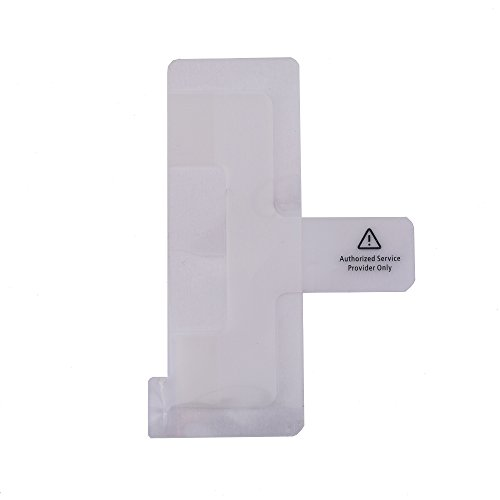 Battery Adhesive for iPhone 5 / iPhone 5C / iPhone 5S A1428 / A1429 / A1442 / A1456 / A1507 / A1516 / A1529 / A1532 / A1453 / A1457 / A1518 / A1528 / A1530 / A1533 Replacement Repair Part
