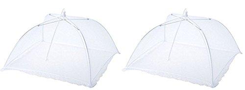 GrillPro 80100 Food Umbrella (2 Pack)