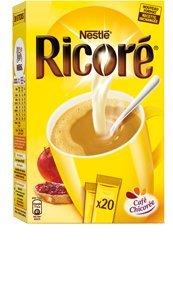 Ricore Instant Coffee Sticks 20 Sticks