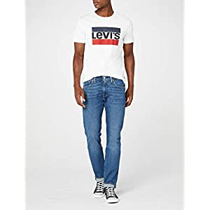 Levi's Men's Sportswear Logo Graphic T-Shirt