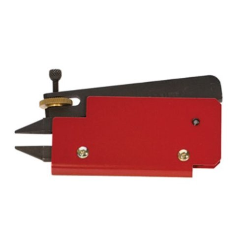 Parallel Gemsetting Plier | PLR-870.00 by EURO TOOL