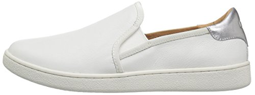 high Shoes Ugg on White Ankle Women's Slip Cas CqxPwap