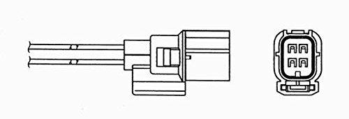 NGK 0076 Lambda Sensors: