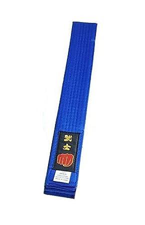 judo taekwondo kickboxing Jju-jitsu shotokan arts martiaux toutes les couleurs Ceinture de karat/é