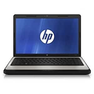 HP 630 I3-380M - Ordenador portátil 15.6 pulgadas (4 GB de RAM, 2.53 GHz, 500 GB, Windows 7 Home Premium) - Teclado QWERTY español