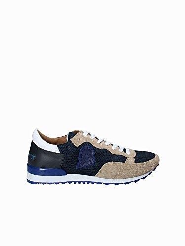a Unisex Collo Adulto Basso invicta Sneaker Blu Bicolor 1XqBTEZ