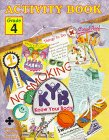 Know Your Body Curriculum : Grade 4 Activity Book, AHF Staff, 0787207985
