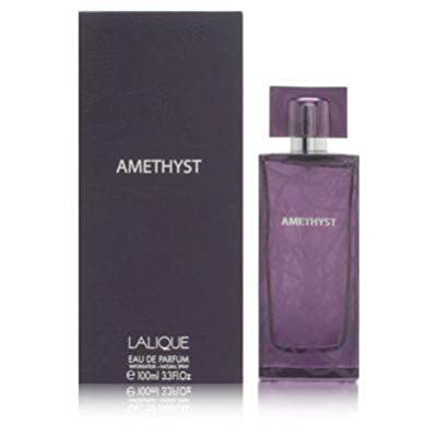 Amethyst Perfume by Lalique for women Personal Fragrances