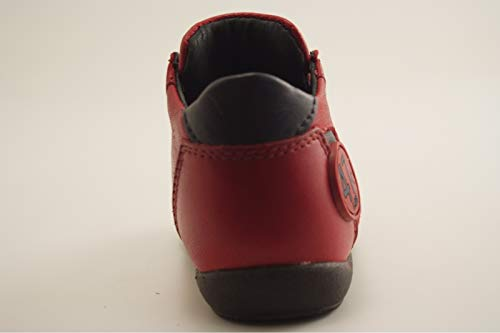 Shoe Lacage Kid Mary Bottillon Felix Little Rouge qFUvxw77