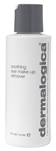 Dermalogica Soothing Eye Make Up Remover, 4 (Eye Makeup Removal Lotion)