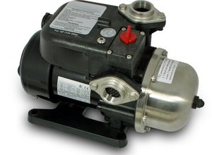 Booster Pump 1/2 HP-30085 by Aquascape Designs