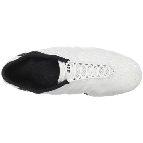 Canvas Bloch Dance Sneaker White Amalgam Women's ggqOzE8