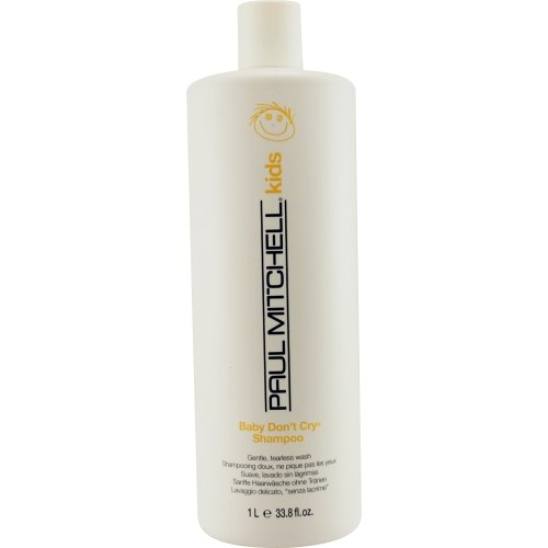 Paul Mitchell enfants Baby Do not Cry Shampooing, 33,8 once