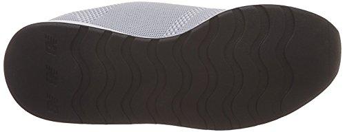 Nieuw Evenwicht Mannen Mrl420 Loopschoenen, Zwart Grijs / Wit