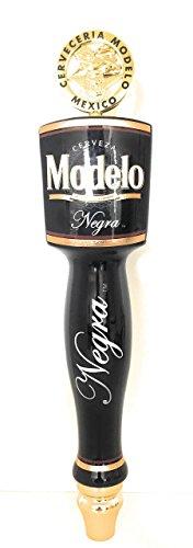 Negro Modelo Especial Cerveza Beer Tap Handle Ceramic