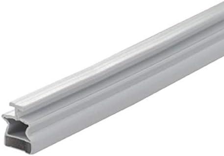 Generico - Junta Gris magnética para mampara de Ducha 2b L 2000 mm: Amazon.es: Hogar