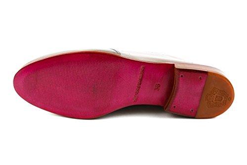Lacets MADE HAMILTON amp; HAND Femme Gris Gris MH16 OF CLASS de MH pour 002 SHOES à MELVIN Chaussures Ville wq6SIxI