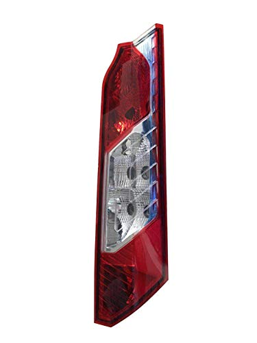 (Brand New Passenger Right Side Tail Rear Light Lamp Without Circuit Fit Ford Transit Connect From 2016-Onward)