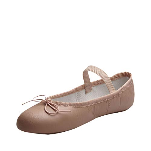 American Ballet Theatre for Spotlights Girls Pink Ballet Shoe 12 M US