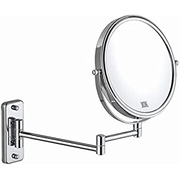 Amazon Com Jerdon Jp7510n Wall Mount Makeup Mirror With
