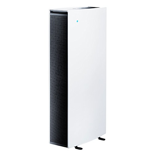 Blueair Pro Xl Hepasilent® Air Purifier, Ultra High Capacity Hepa Air Purific...