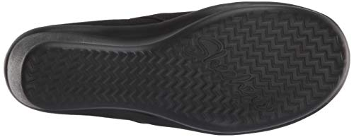 Skechers black Nero Rumblers Blk Donna Stivaletti wrZqU0wx
