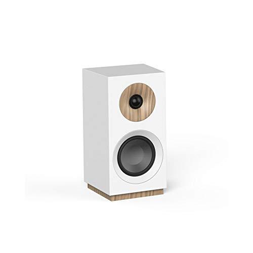 Jamo Studio Series S 801-WH White Bookshelf Speakers – Pair