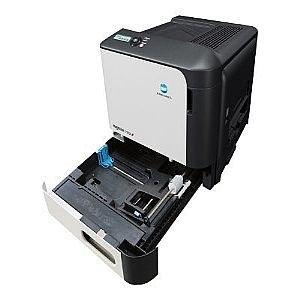 Color Printer Laser Magicolor (Magicolor 3730DN - Laser Printer - Color - Laser - Up To 24 Ppm - 2400 X 600 Dpi)