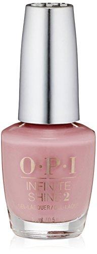 OPI Infinite Shine Nail Polish, Follow Your Bliss, 0.5 fl. oz. (7 Day Nail Polish)