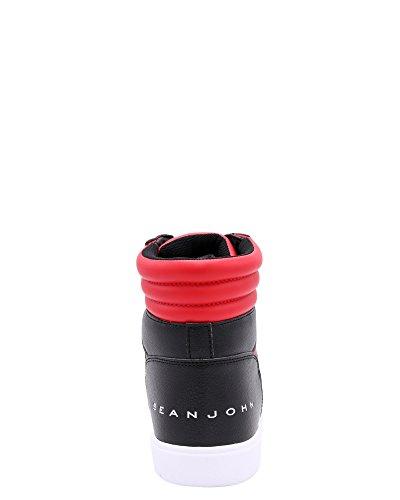 Murano Supreme Rot schwarz