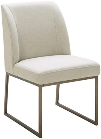 Amazon Brand Rivet Contemporary Dining Chair
