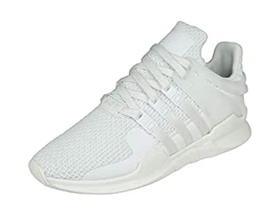 adidas Originals EQT Support Adv Womens Trainers - Pink-White-5