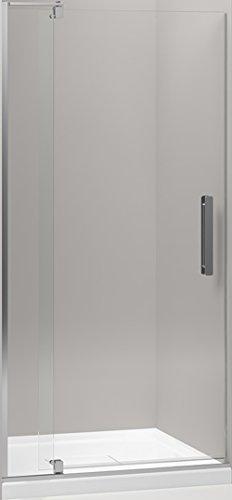 KOHLER K 707510 L SHP Shower Crystal Polished