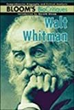 img - for Walt Whitman (Bloom's BioCritiques) book / textbook / text book